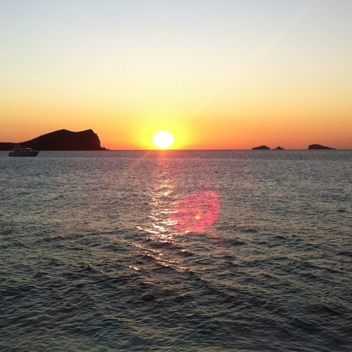 IBIZA: SOPHISTICATED & EXCLUSIVE VIBES EPISODE #1