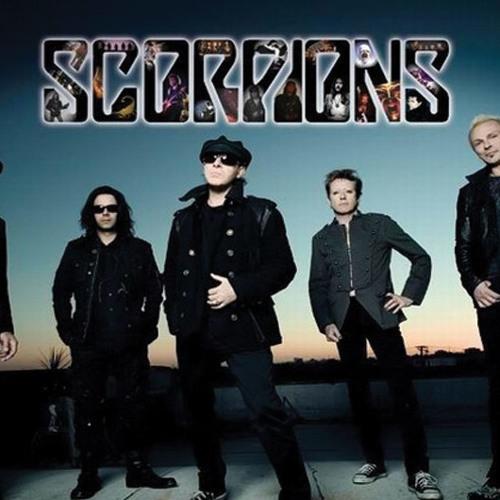 Scorpions-Wind Of Change