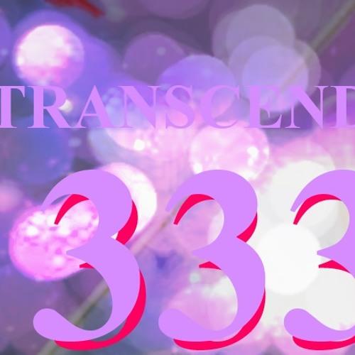TRANSCEND - 333