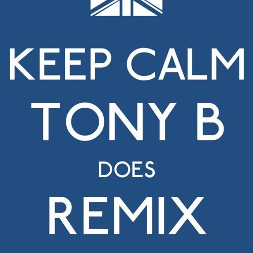 "Paris Syndrome's ""MIST"" - Tony B Supernatural Mix"