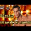 Randy Orton Burn In My Light By Mercy Drive