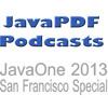 Java PDF Podcast San Francisco Special