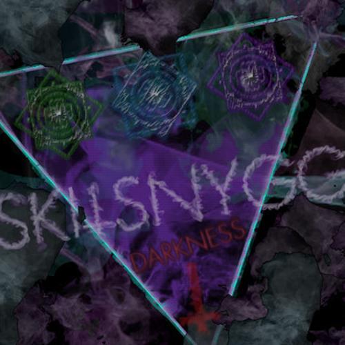 Skitsnygg - Darkness (Dj NonEq Remix)