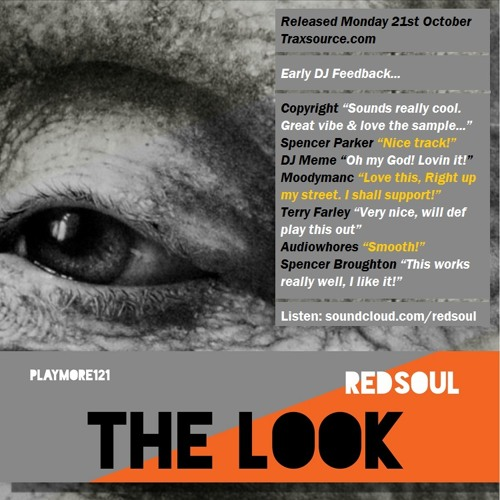 RedSoul - The Look