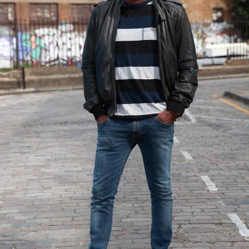 DJ CASPA UPFRONT AND PERSONAL VOL 29…17.10.13.