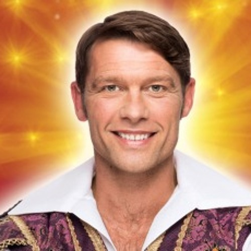 Panto Podcast - In conversation with John Partridge