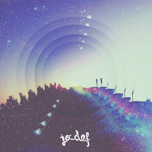 Jo_Def X Mixology