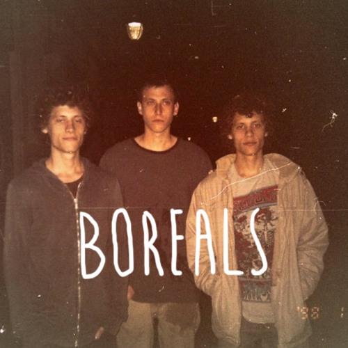 Boreals - Nage