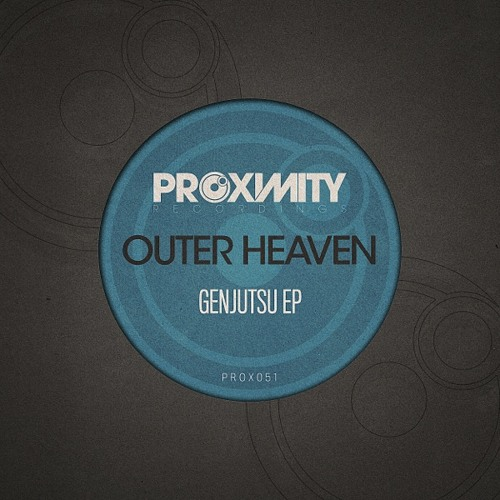 PROX051 - OUTER HEAVEN - SUBSTANCE - OUT NOW