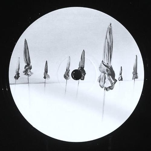 "GVR1226 — Causa Remixes EP w/ Kuniyuki Takahashi, Kito Jempere and Young Marco Remixes 12"""