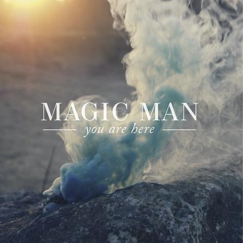 Magic Man - Texas