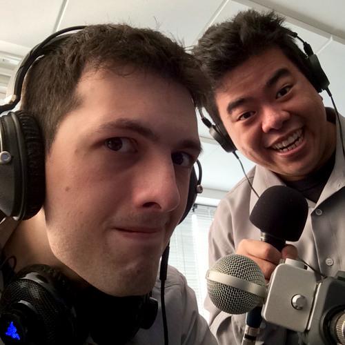 21 - Um papo sobre videografismo e edição com o @kenjidoloop