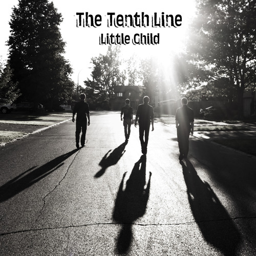 The Tenth Line - Foxy Lady ( Little Child B-Side )