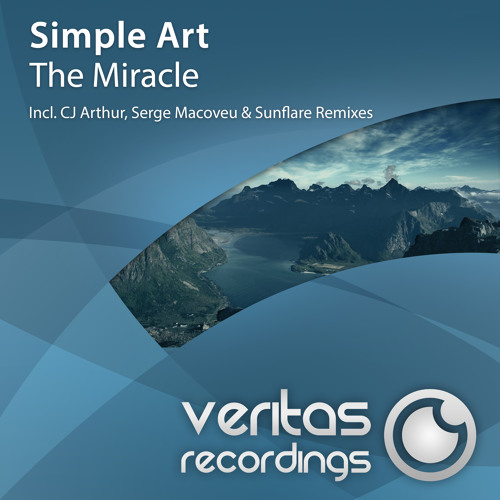 Simple Art - The Miracle (Sunflare remix)