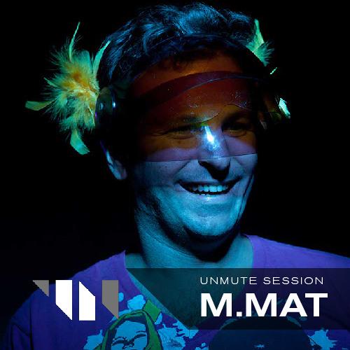 MMAT - Unmute Sessions Sept2013