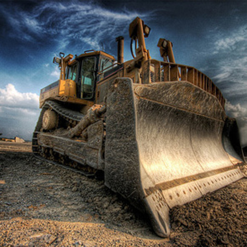Dozers are coming [free download]