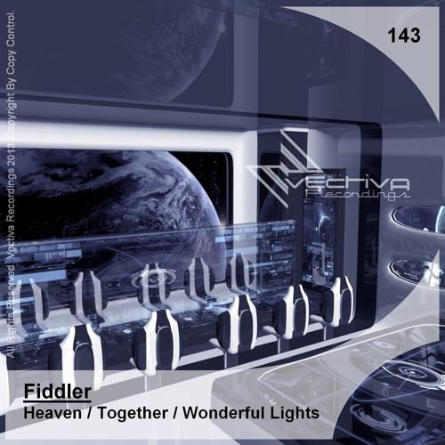 Fiddler - Heaven EP [VR143]