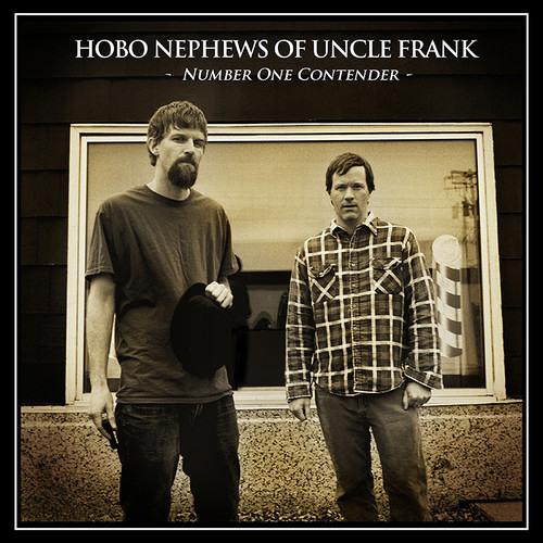 Hobo Nephews - Number One Contender (Full Album)