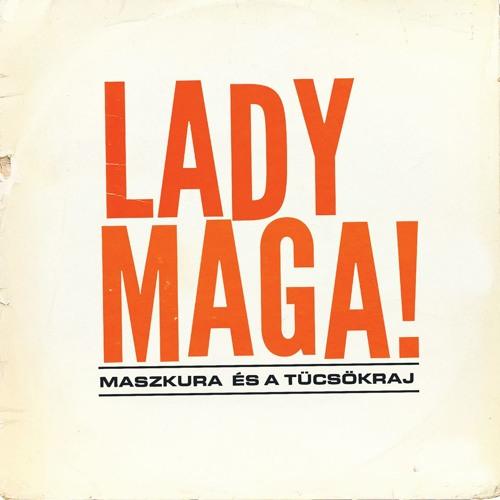 Lady Maga