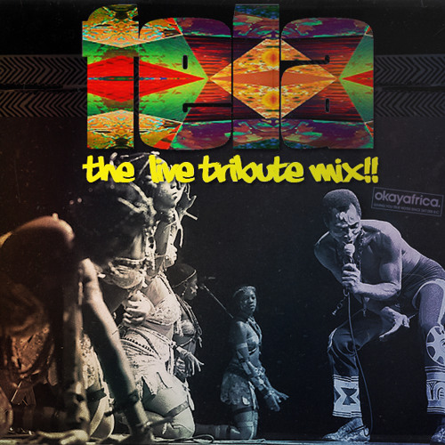 ^^^#DC FELA PRESIDENTS DAY LIVE @tropicaliadc MIX^^^