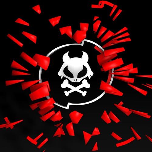ON40 - Damaged Gudz Vs Skitz 'n' Tik - Barking Bead - sample - OUT NOW!!