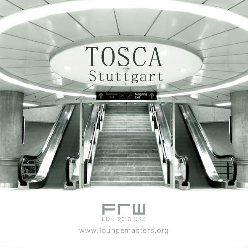 Dorfmeister & Huber - stuttgart (Lounge Master 2013)