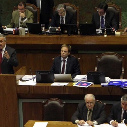 [MP3] Ministro Mañalich valoró interpelación realizada en la Cámara de Diputados