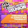 Ben Stevens - November 2007 Mix | North Hard House Reunion | Throwback Classics Mix Thursday