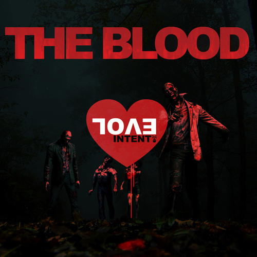 The Blood(Throwback remaster)