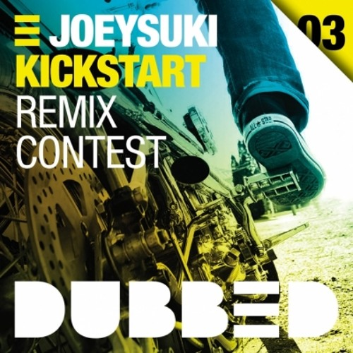 JoeySuki - KICKSTART (Aceface Remix)