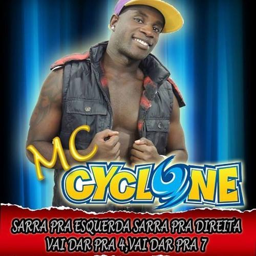 MC CYCLONE - VAI DA PRA 4 , VAI DA PRA 7 (((ALYSON DJ ))