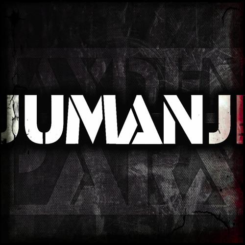 Jayden Parx - Jumanji (Original Mix)