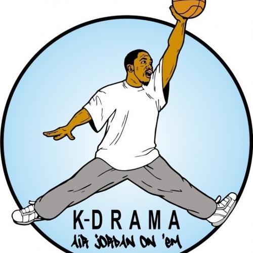 K-Drama - Air Jordan Remix Ft. Thi'sl, Json, Young Joshua, J. Johnson & Derek Minor