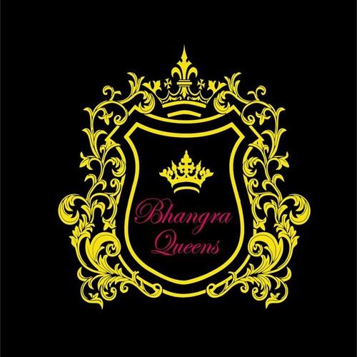 Bhangra Queens @ Bhangra Idols 2013 - DJ Sunlite