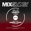 Mixology MixTape Vol.20 - James Chan