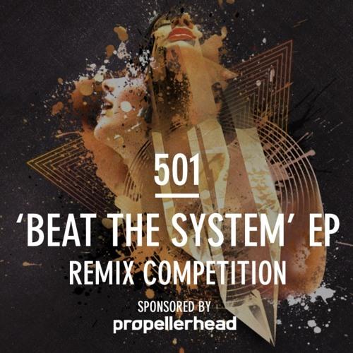 501 - Beat The System (Firestarterz Remix)