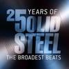 Solid Steel Radio Show 18/10/2013 Part 1 + 2 - Tom Middleton, Joe Muggs, Richie Rundle