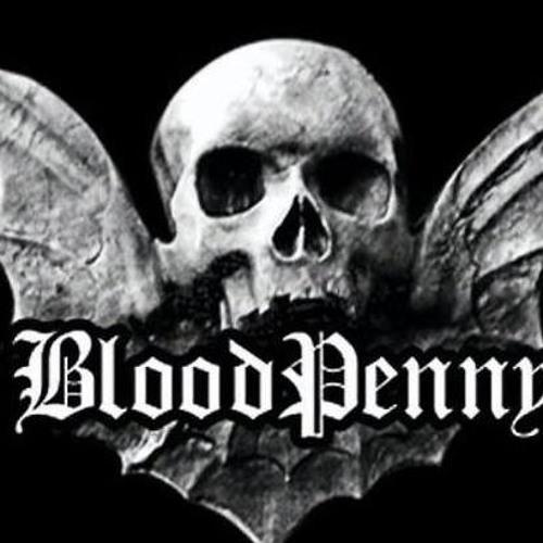 Secret Spell by BloodPenny featuring JP Koester (Gargoyle Sox) guest guitar