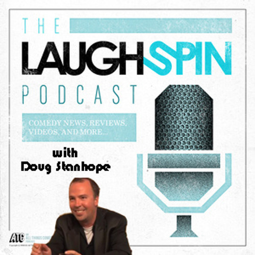 Ep. 76 - Doug Stanhope interview