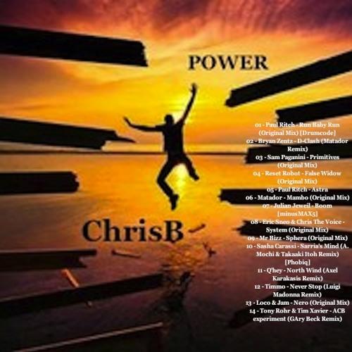 ChrisB - Power