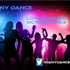 Love Sounds October 2013 by Dany Dance