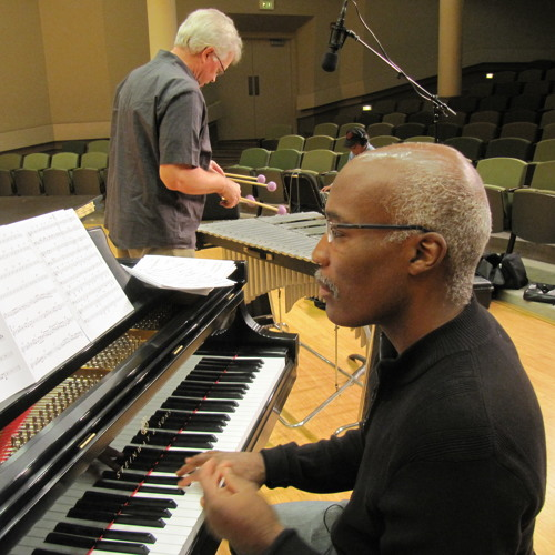 Darrell Grant and Mike Horsfall: An MJQ tribute