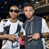 "Jacob Latimore - ""Blast Off"" ft. Diggy"
