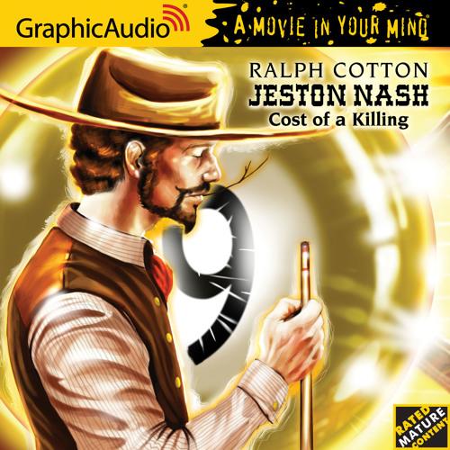 Jeston Nash 4: Cost of a Killing