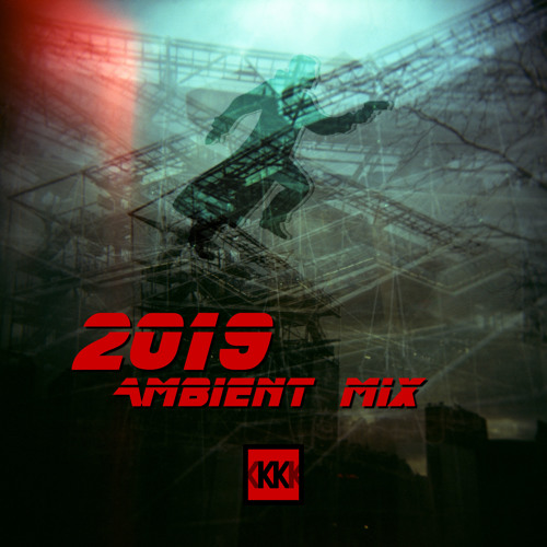2019 ambient mix / Tribute to Blade Runner