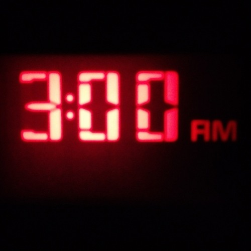 3:00 AM