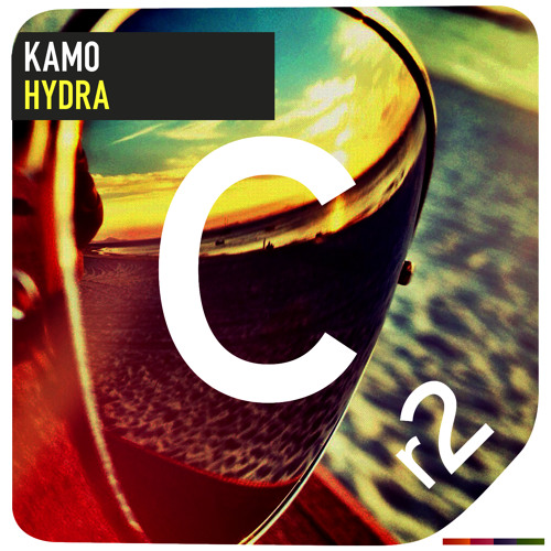 Kamo - Hydra (Original Mix)