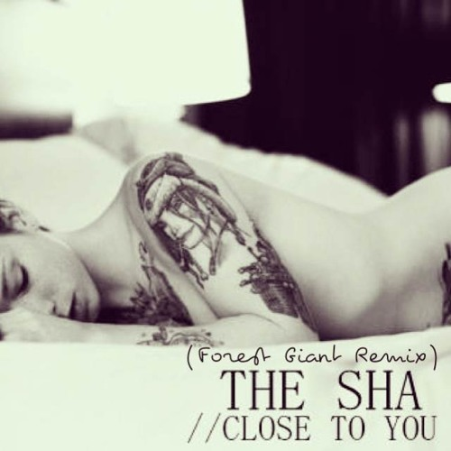 The Sha - Close To You (Forest Giant Remix)