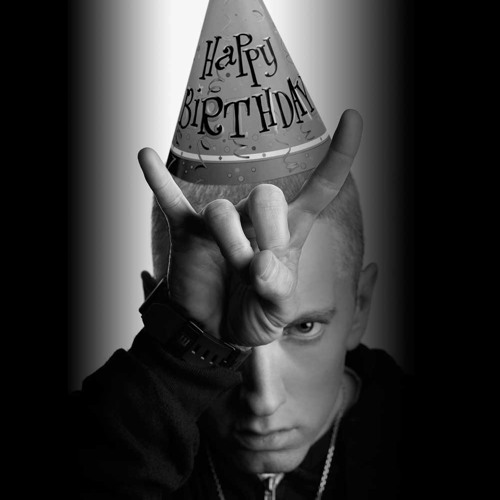 HOT 97 MISTER CEE EMINEM BDAY MIX