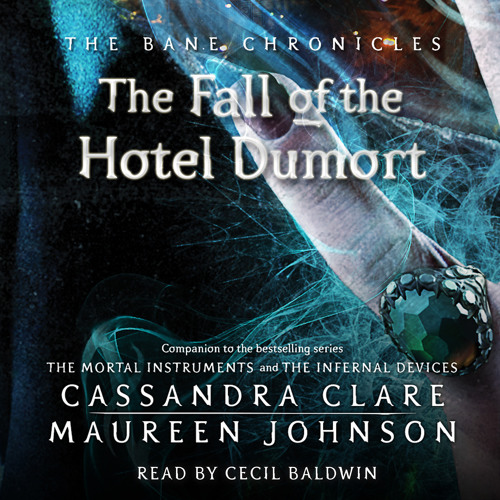 THE FALL OF THE HOTEL DUMORT Audiobook Excerpt
